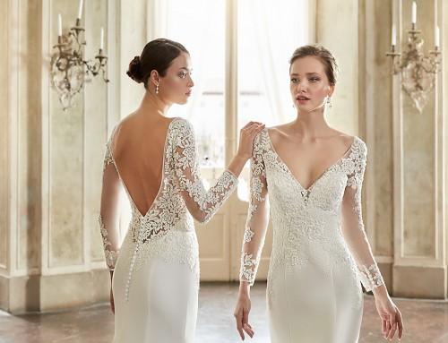 Wedding Dress EK1098