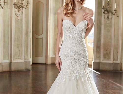 Wedding Dress EK1111