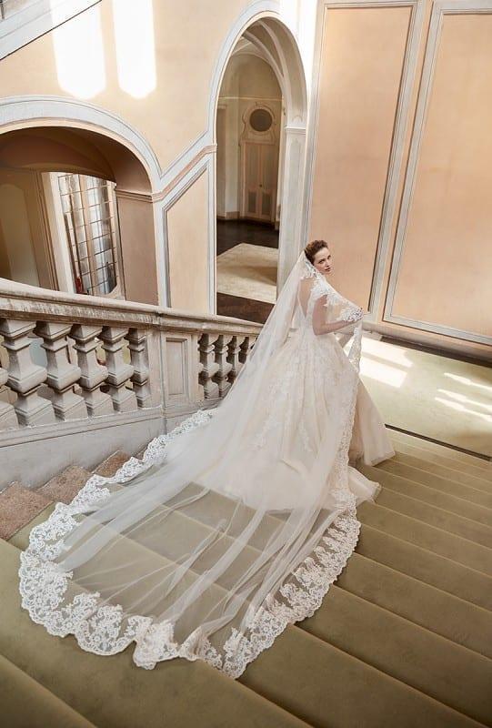 Eddy K Wedding Dress EK1113