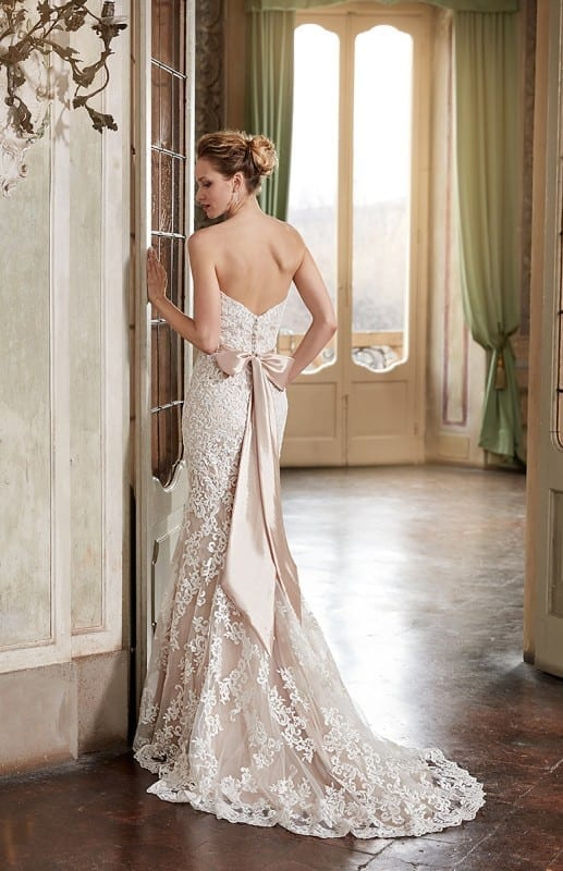 Eddy K Wedding Dress EK1118