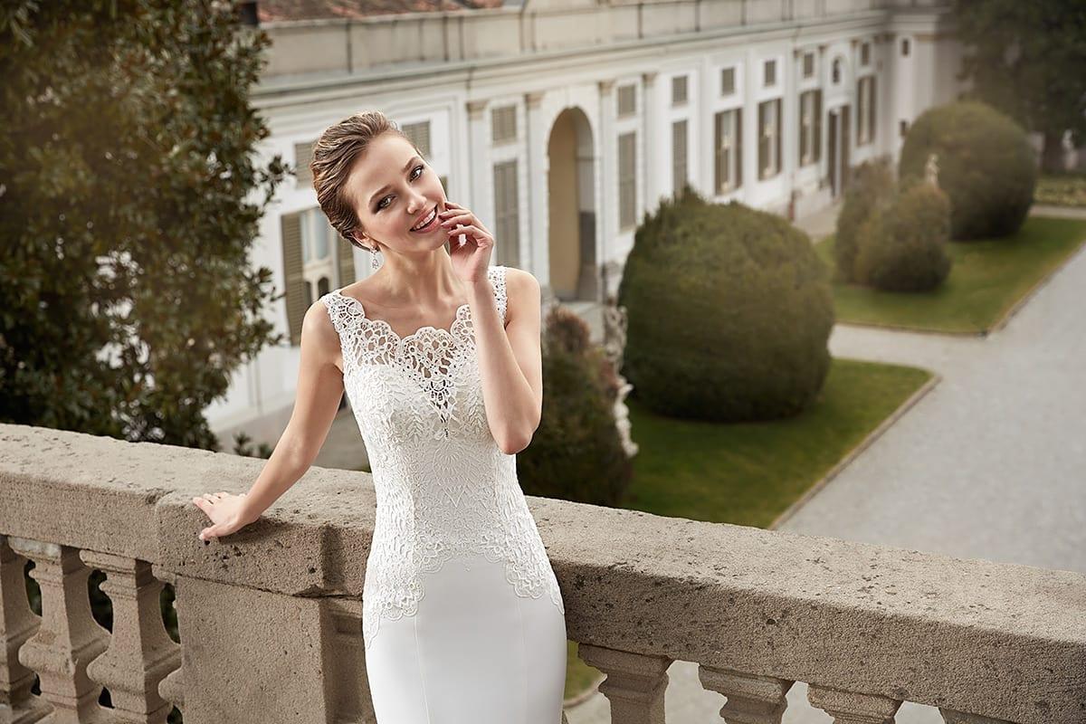 Eddy K Wedding Dress EK1108