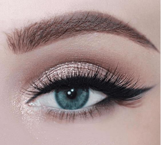 sunday inspiration makeup