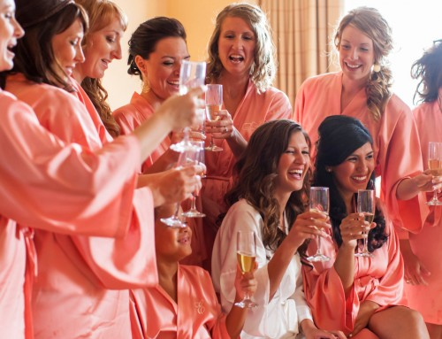 Sunday Inspirations: Bridesmaids Gifts