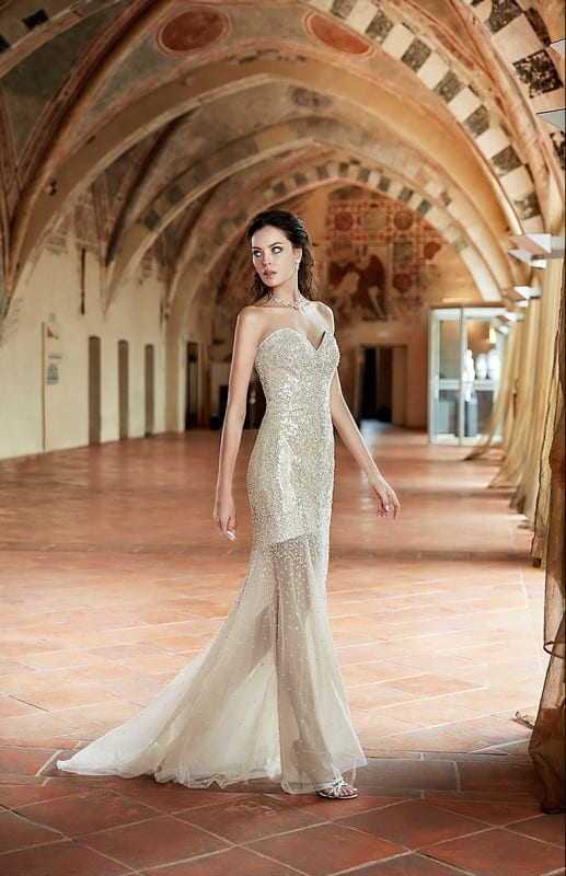Wedding dress ct165 eddy k bridal gowns designer wedding wedding dress ct165 eddy k bridal gowns designer wedding dresses 2017 ombrellifo Choice Image