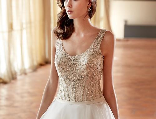 Wedding Dress CT166