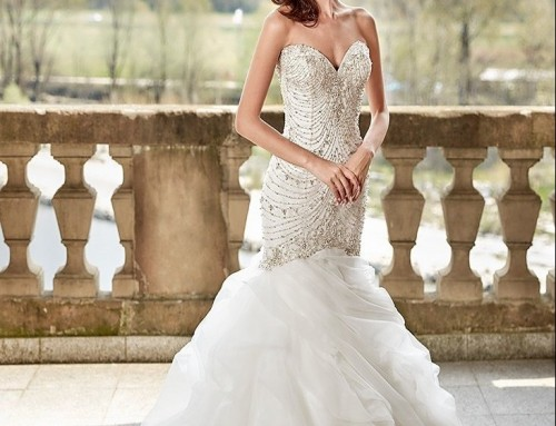 Wedding Dress CT167