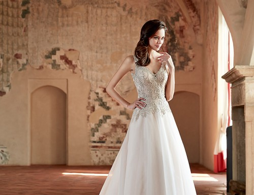 Wedding Dress CT168