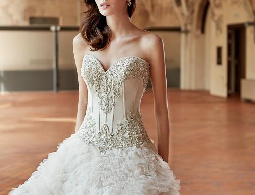 Wedding Dress CT169
