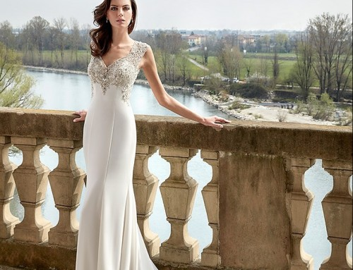 Wedding Dress CT170