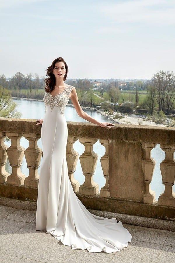 Magnífico Vestidos De Las Damas De Honor Ct Ideas Ornamento ...
