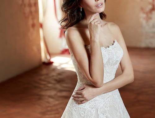 Wedding Dress CT171