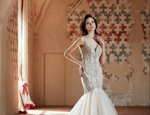 Wedding Dress CT173