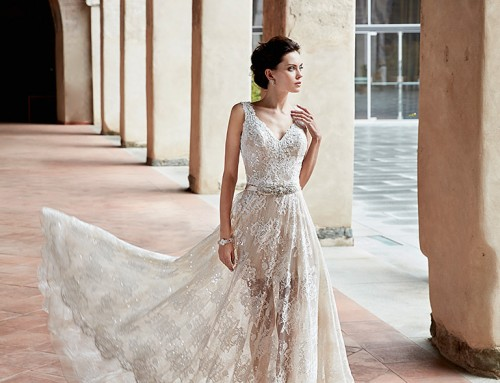 Wedding Dress CT175