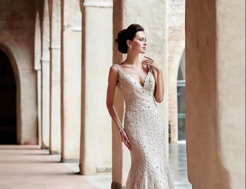 Wedding Dress CT177