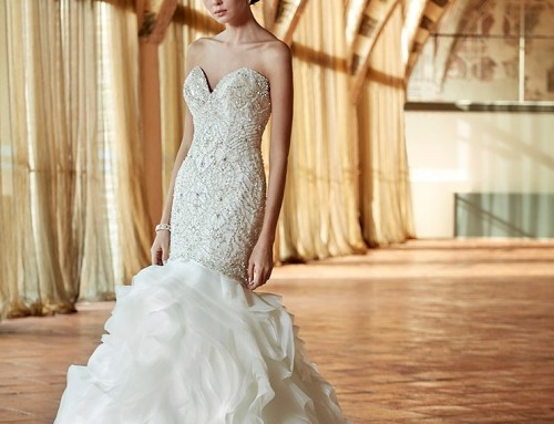 Wedding Dress CT178