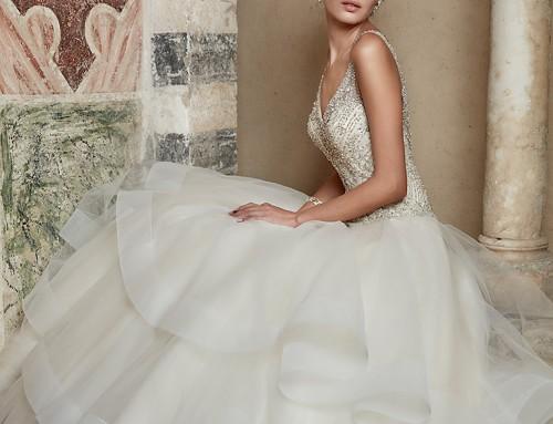 Wedding Dress CT179