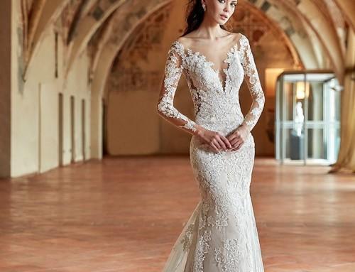Wedding Dress CT180