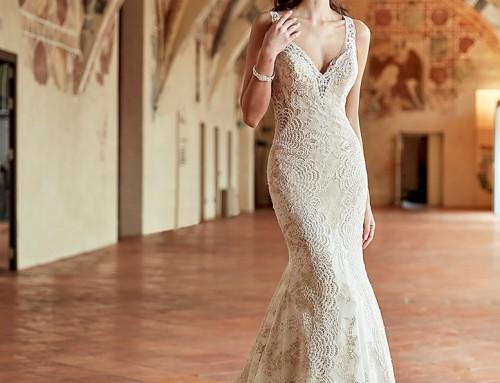 Wedding Dress CT182