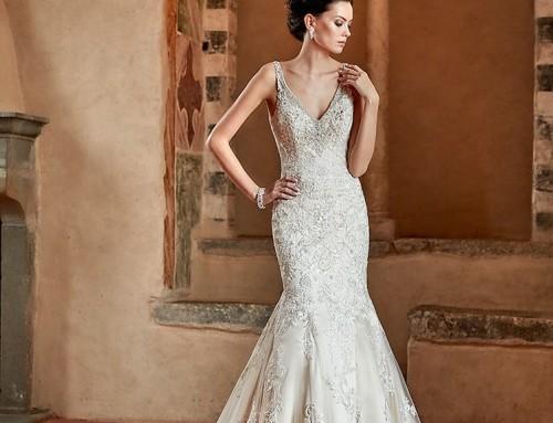 Wedding Dress CT183