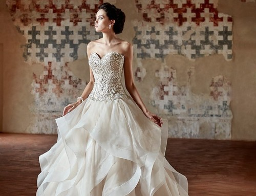 Wedding Dress CT184