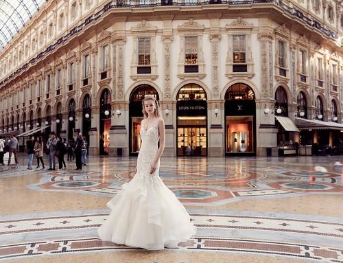 Wedding Dress MD195