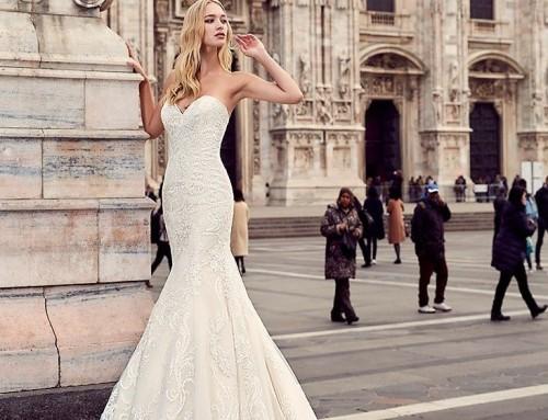 Wedding Dress MD196