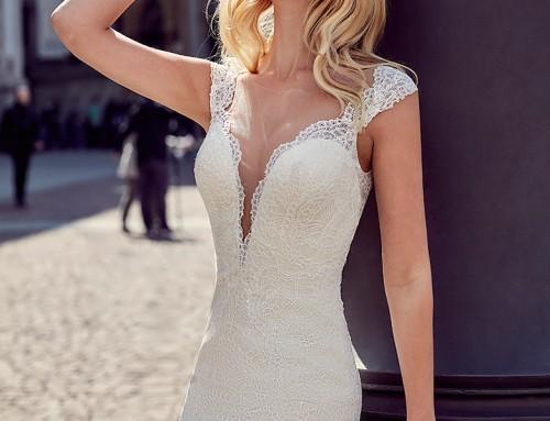Wedding Dress MD202