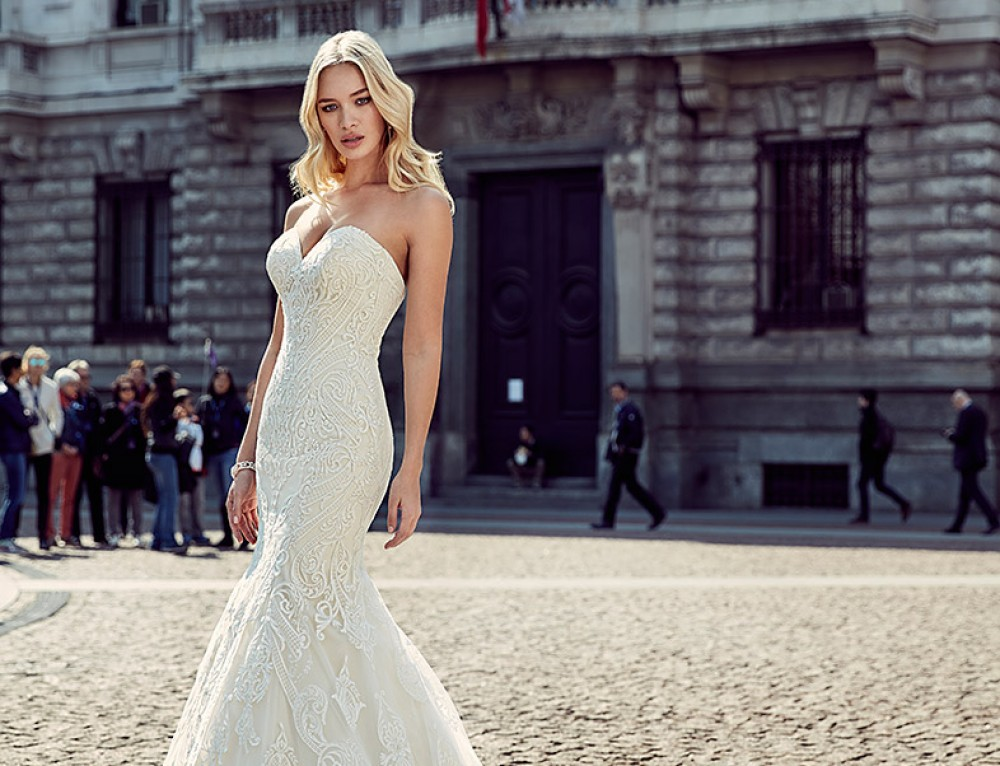 Dress of the week: MD206