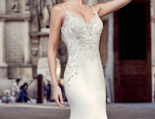 Dress of the week: MD212