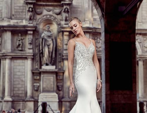 Wedding Dress MD212