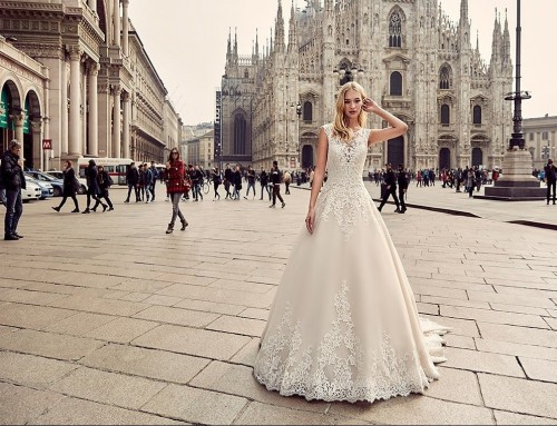 Dress of the week: MD213