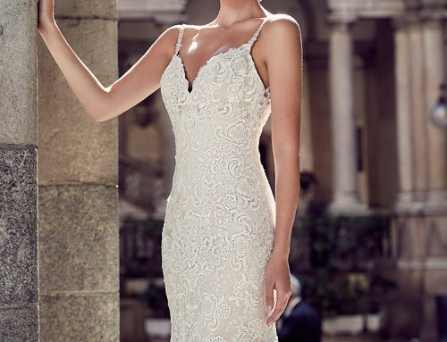 Dress of the week: MD216