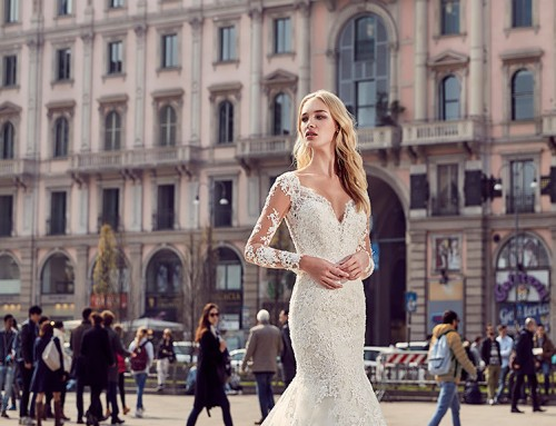 Dress of the week: MD218