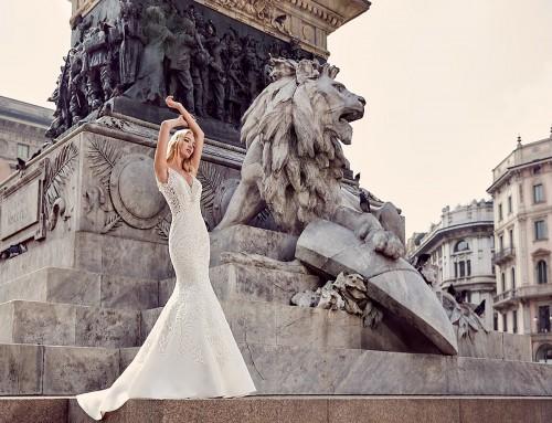 Wedding Dress MD220