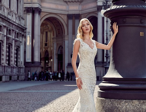 Dress of the week: MD224