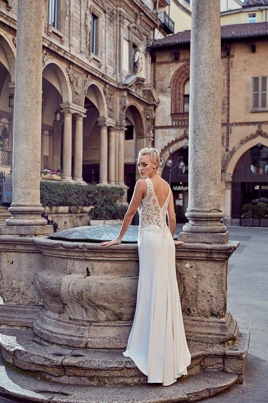 Eddy K Milano Style MD225
