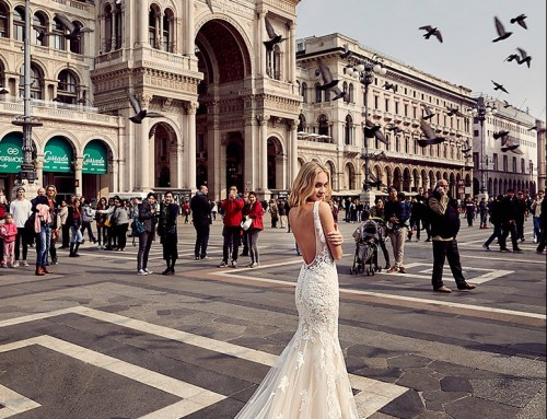 Wedding Dress MD226