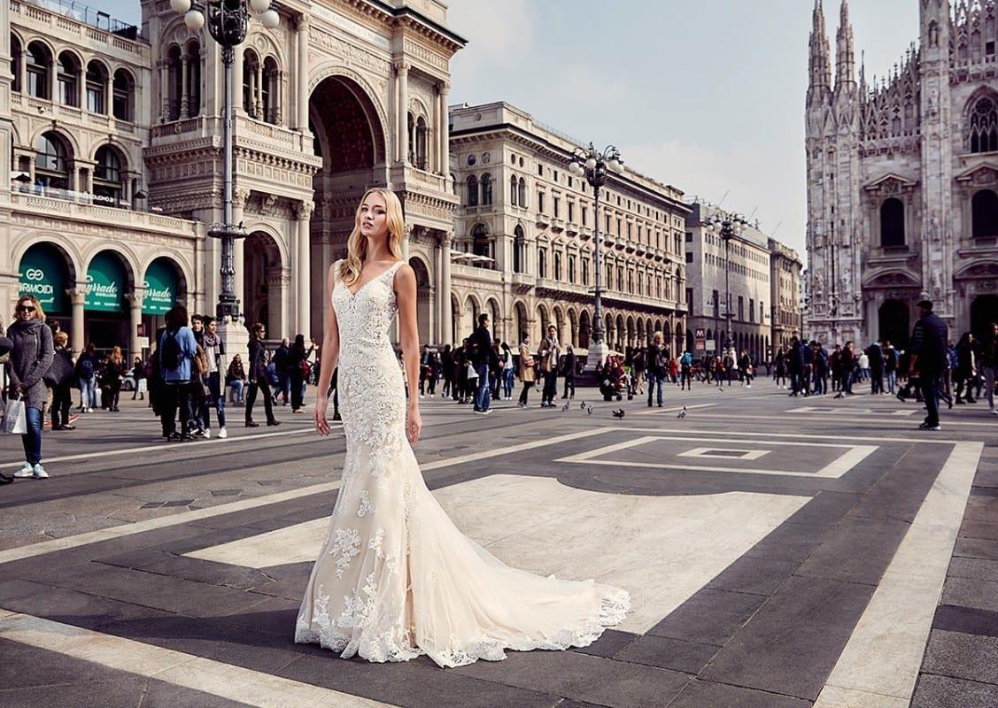 Eddy K Milano Style MD226