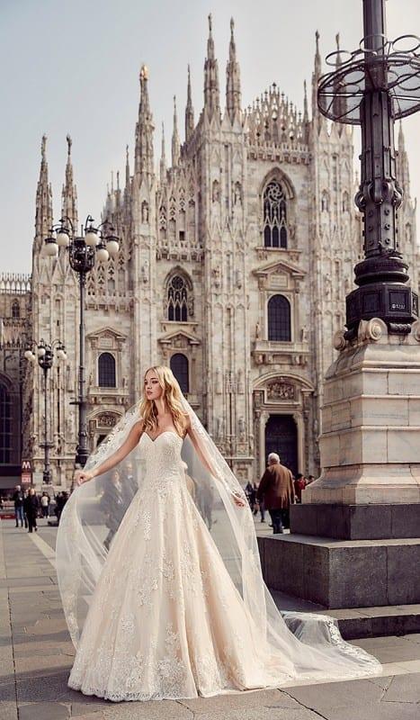 Eddy K Milano Style MD229