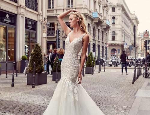 Wedding Dress MD232