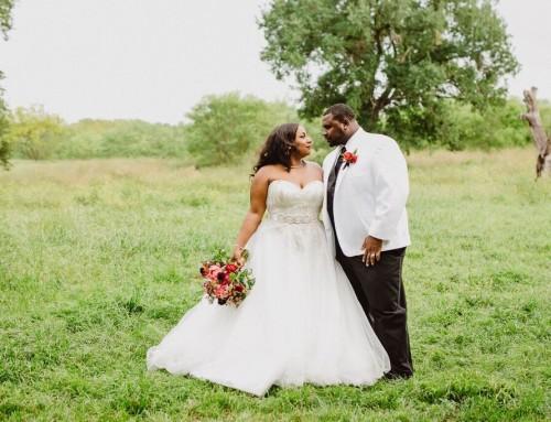 Eddy K. Bride Amelia