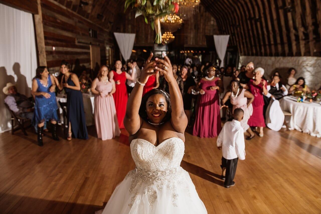 Eddy K Bride Amelia