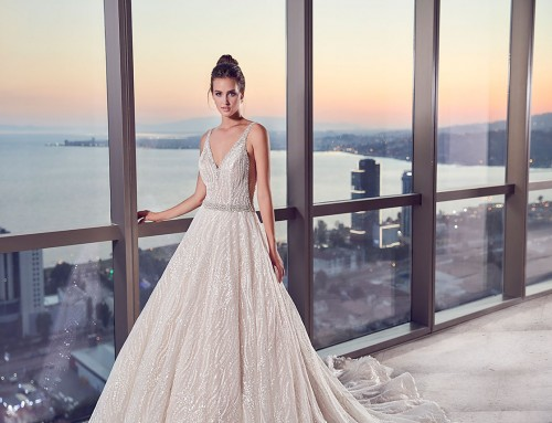 Wedding Dress SKY112