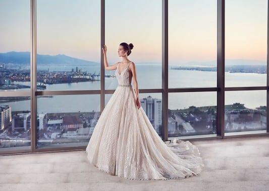 Balayi Brautmoden Eddy K Bridal Gowns Designer Wedding Dresses 2018
