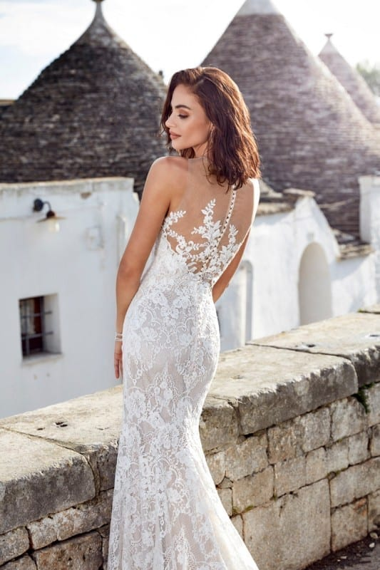 Dress Of The Week Adela Eddy K Bridal Gowns Designer
