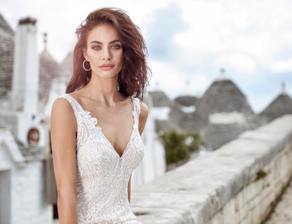 20 Hot wedding dresses trending in 2018 you don't want to miss out
