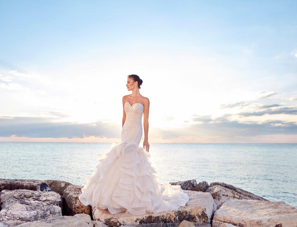 Wedding Dress Daria
