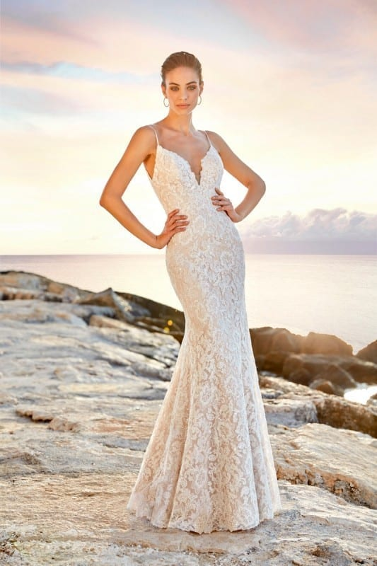 Dress of the week: Eva – Eddy K Bridal Gowns | Designer Wedding