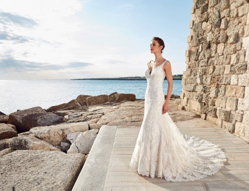 Wedding Dress Filipa