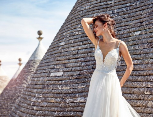 Wedding Dress Giulia